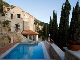 Luxury holiday villa, Dubrovnik - Dubrovnik vacation rentals