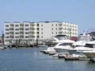 Marina Bay #306 117859 - Image 1 - Wildwood - rentals