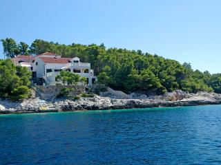 Seafront apartment for rent, Korcula - Vela Luka vacation rentals