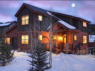 Luxurious & Spacious Vacation Home - Pet-Friendly Home (13529) - Breckenridge vacation rentals