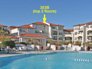 Gorgeous 2 bedroom Resort in North Topsail Beach with Internet Access - North Topsail Beach vacation rentals