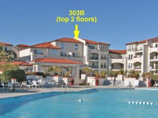 Villa Capriani 303 B - North Topsail Beach vacation rentals
