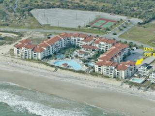 Villa Capriani 320 B - North Topsail Beach vacation rentals
