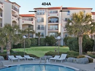 Gorgeous 2 bedroom Resort in North Topsail Beach - North Topsail Beach vacation rentals