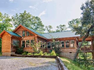 ABOVE THE CLOUDS - Sevierville vacation rentals