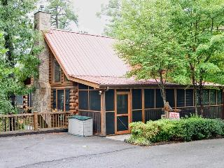 BAREFOOT DREAMS - Sevierville vacation rentals
