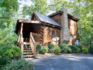 AFTERNOON DELIGHT - Pigeon Forge vacation rentals