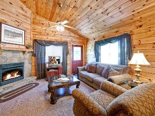NAUGHTY N NICE - Sevierville vacation rentals