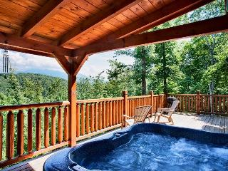 Beautiful 2 bedroom Cabin in Sevierville - Sevierville vacation rentals