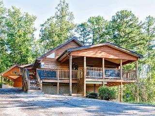 DOLLY BEAR - Sevierville vacation rentals
