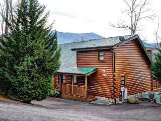 BEARFOOT LODGE - Gatlinburg vacation rentals