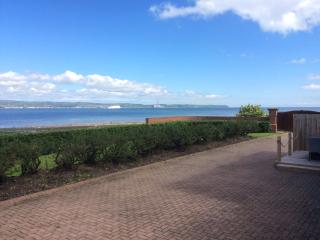 Luxury Holywood Beach Apartment - Antrim vacation rentals