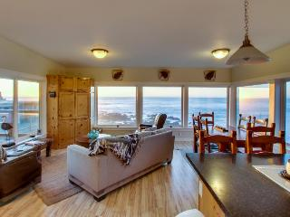 Rocky Shores Upper Level - Yachats vacation rentals