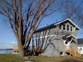 Gorgeous 3 bedroom House in Harpswell - Harpswell vacation rentals
