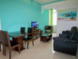 Copacabana Apartment 2, posto 5 near the beach - Rio de Janeiro vacation rentals