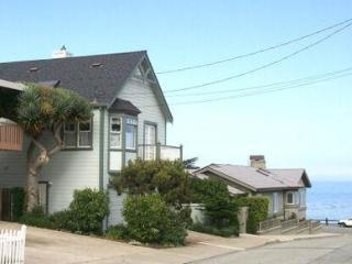 Pacific Grove Waterfront Home, 30 DAY RENTAL - Pacific Grove vacation rentals