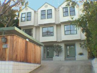 Monterey Bay Views, Town Home, 30 DAY RENTAL - Monterey vacation rentals