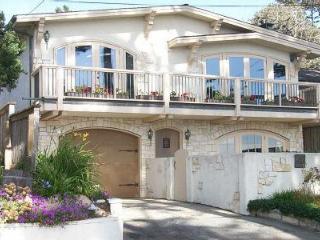 "Carmel-by-the-Sea ""Echo"" Ocean Views 30 DAY RENTAL - Carmel vacation rentals"