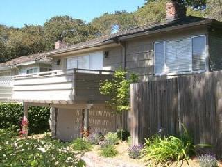 Carmel-by-the-Sea Cottage PC1700, 30 DAY RENTAL - Carmel vacation rentals