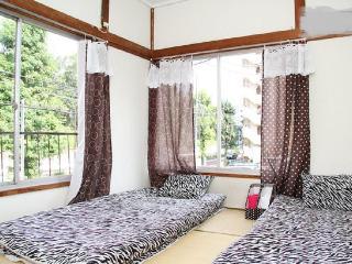 3 BEDROOM HOUSE, Mid Tokyo - Roppongi - Tokyo vacation rentals