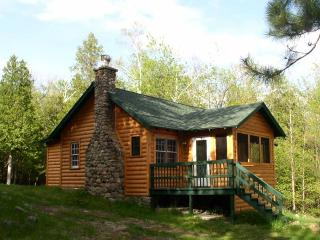 3 bedroom Cabin with Internet Access in Wilmington - Wilmington vacation rentals