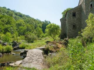 Moulin de Record - Record Watermill Cottages - Brassac vacation rentals