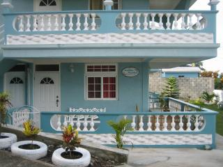 Bright 2 bedroom Scotts Head House with Internet Access - Scotts Head vacation rentals