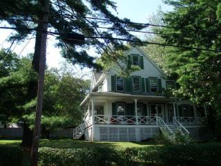Victorian Lake Home in Catskill Region/ Bethelwood - Lake Huntington vacation rentals