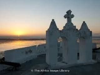 Ibo Portuguese Fortress - Welcome to Paradise, IBO Island in Mozambique - Ibo - rentals