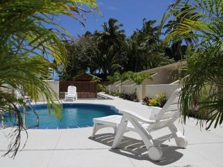 CORAL SANDS APARTMENTS Rarotonga Cook Islands - Rarotonga vacation rentals
