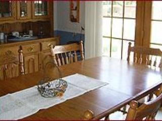 Triple T Ranch Bed & Breakfast - Findlay vacation rentals
