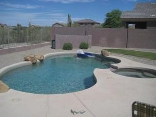 Estrella Mountain Ranch Luxury Villa - Goodyear vacation rentals