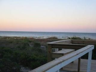 Turtle's Nest - Cape San Blas vacation rentals