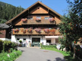 Alpine View - wonderful fly fishing accommodation - Stall vacation rentals