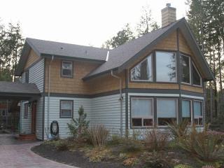 TidalView House, Tofino, British Columbia - Tofino vacation rentals
