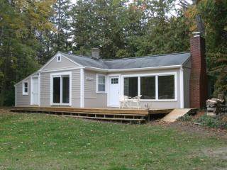 Lovelylee Cottage and Beach - Lake Leelanau vacation rentals