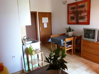 Apartment Tomic  A4 - sea view (2+2) - Mastrinka - Ciovo vacation rentals