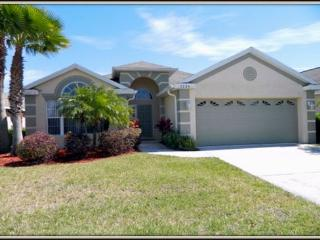 Luxury 3 Bed 2 Bath Mission Park Pool Home, with Games Room (AV3224CR) - Mount Dora vacation rentals