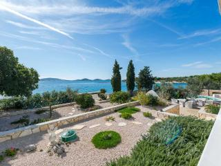 Luxurious seafront villa in Pirovac, Sibenik area - Croatia vacation rentals