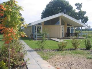 Vacation Home in Lindow (Mark) - 883 sqft, well-lit, bright, friendly (# 3724) - Lindow (Mark), Stadt vacation rentals