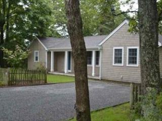 Front Exterior - MARAVISTA GEM! NICELY DECORATED RENOVATED *********** - Falmouth - rentals