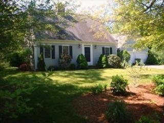 Comfortable House with Deck and Internet Access - Brewster vacation rentals
