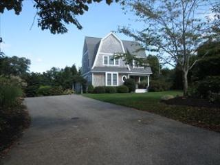 Beautiful House with Deck and Internet Access in Falmouth - Falmouth vacation rentals