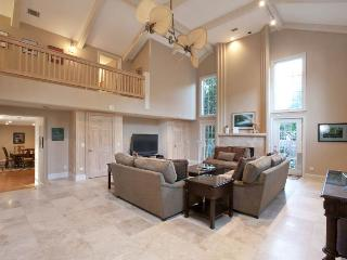 Spacious House with A/C and Television - Hilton Head vacation rentals