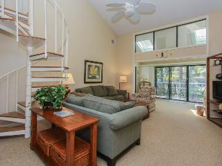 Nice Villa with Balcony and Television - Hilton Head vacation rentals