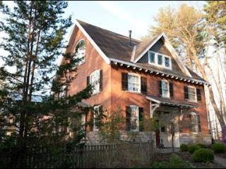 Red Brick Carriage House - Saratoga Springs vacation rentals