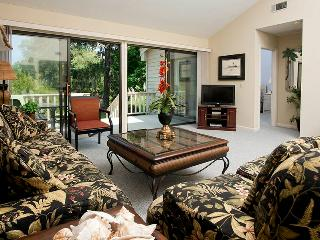 Perfect Villa with Deck and A/C - Hilton Head vacation rentals