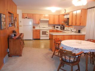 Grandma Z's Guest House - Iowa vacation rentals