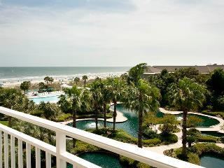 2 bedroom Villa with A/C in Hilton Head - Hilton Head vacation rentals