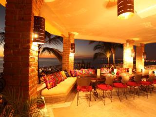 12Bd Villa 34 Guests Great Ocean Views & Location - Puerto Vallarta vacation rentals